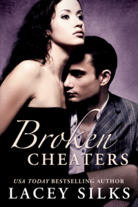 Broken Cheaters Ebook