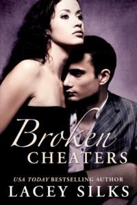 Broken Cheaters Ebook
