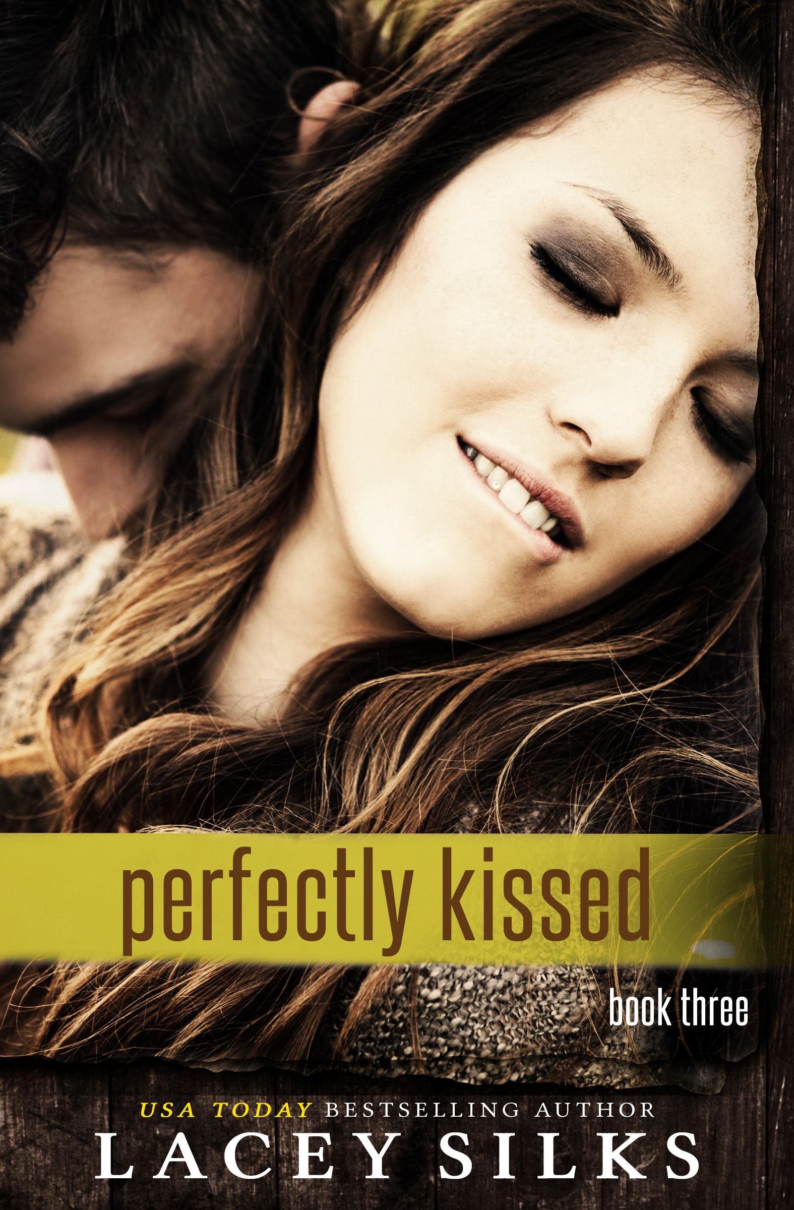 Perfectly Kissed
