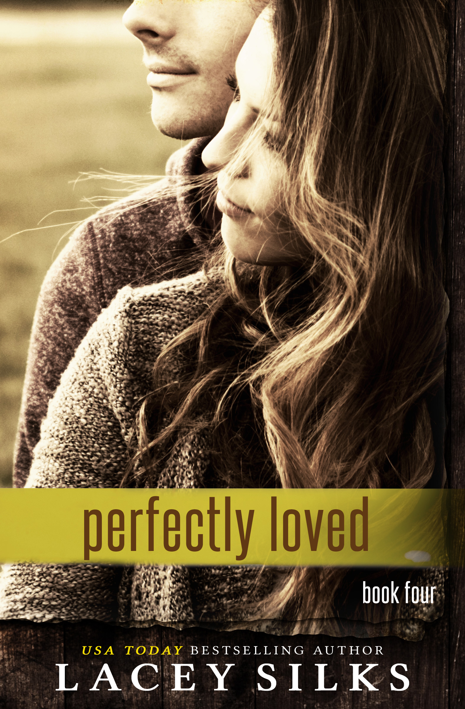 Perfectly Loved